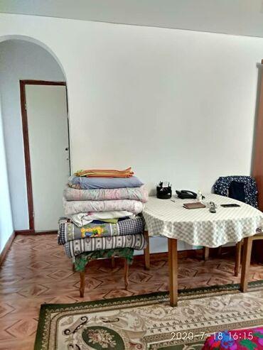 кирпичный завод в бишкеке в Кыргызстан: Продается квартира: 2 комнаты, 44 кв. м