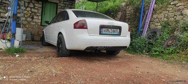Audi A6 1.8 l. 1998