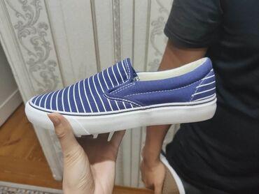 Новая обувь слипоны 37 размер