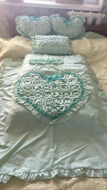 продаю набор детских кроватей( новы) в Бишкек