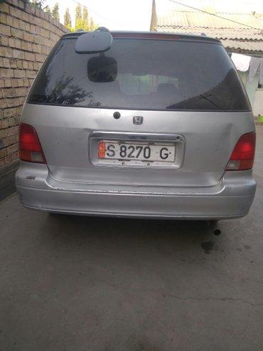 продаю Хонда Одиссей 2,3л в хорошем состоянии короче сел и поехал. в Кызыл-Кия