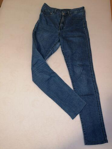 10102 oglasa | ŽENSKA ODEĆA: Farmerke iz H&M, high waist, potpuno nove