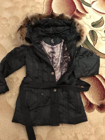 Куртка женская отличного качества 46размер в Бишкек