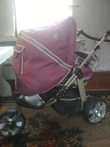 коляска-voondo-2в1 в Кыргызстан: Продаю коляску