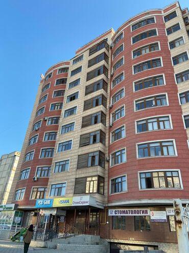 Продается квартира: 3 комнаты, 99 кв. м
