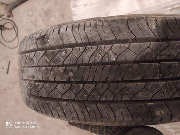 шини 17 60 в Кыргызстан: Продам 1 штук шина 225 /60/17