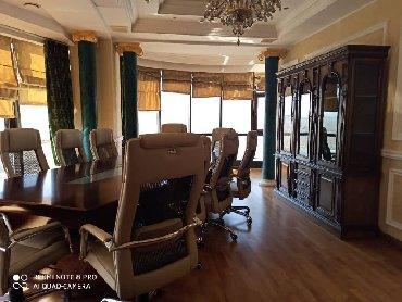 Сдается офисное помещение, общей площадью 200 кв.м расположенный по