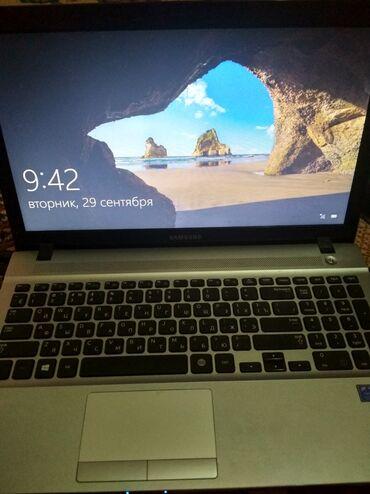 Продаю ноутбук. Состояние почти новый