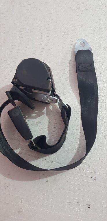 Ремни безопасности 3х точечные