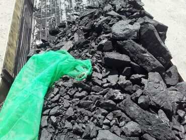 Уголь отборный мешок + доставка дрова