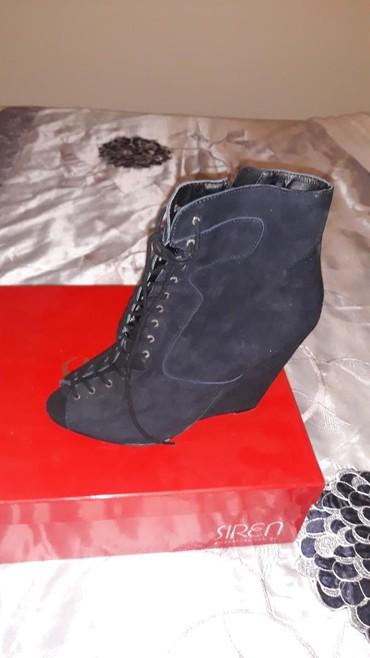 Velicina 40 otvorena cipela novo  - Varvarin