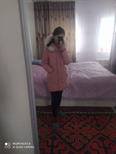 Кислородный ингалятор купить - Кыргызстан: Месяц назад купила. Одевала 3 раза. Почти новая. Размер 42-44. Оверсай