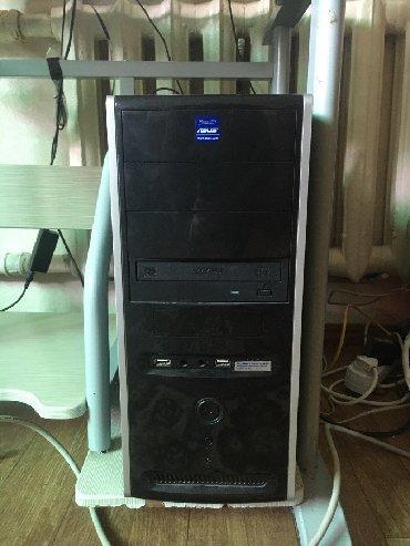 компьютеры geforce gt в Кыргызстан: Стационарный компьютерПроцессор: Intel® Pentium® E6700Видеокарта