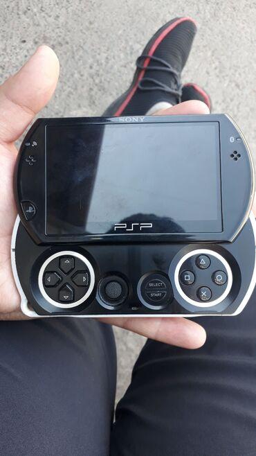 Срочно продаю PSP Sony GO всё работаетзарядка,адаптер есть