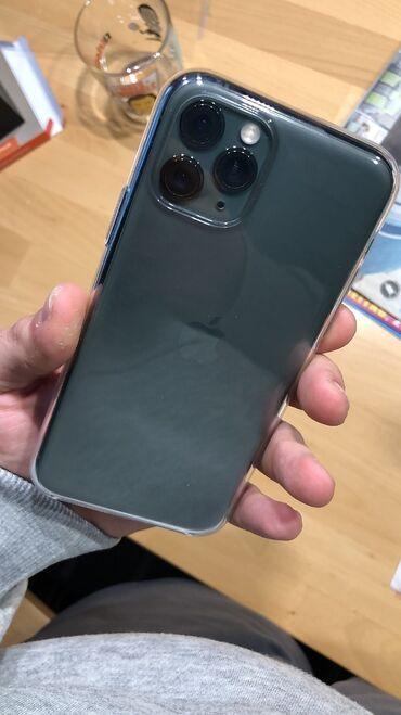 Νέα IPhone 11 Pro 128 GB Μαύρος