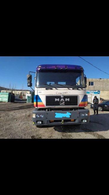 Грузовой и с/х транспорт в Бишкек: Все в идеальном состоянии! Матор коробка шахмановский остальное все