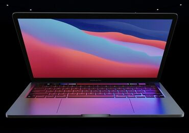Продаю Macbook Pro Space Gray13 2020 M1MacBook ProПамять 256GBСерьёзно