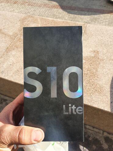 meizu m5s дисплей в Кыргызстан: Новый Samsung Galaxy S10 Lite 128 ГБ Черный