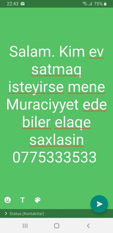 - Azərbaycan: KREDITLE EVLER SATILIR CIDDI OLAN MARAGLANSIN