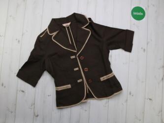 Женский пиджак Max&Co, р. S   Длина: 55 см Плечи: 39 см Рукав: 31