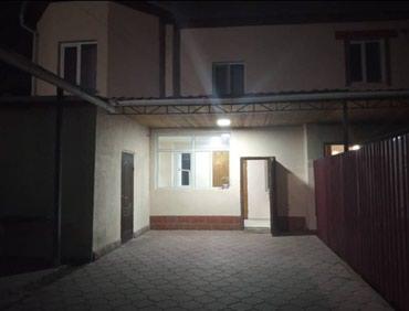 Сдаю особняк в районе Панфилова/Горький  800$ в Бишкек