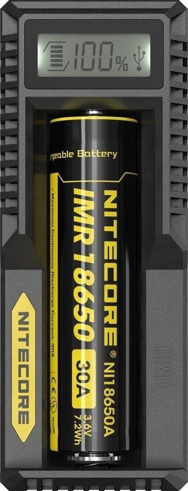 Φορτιστής nitecore um10 τύπος μπαταρίας: σε Athens