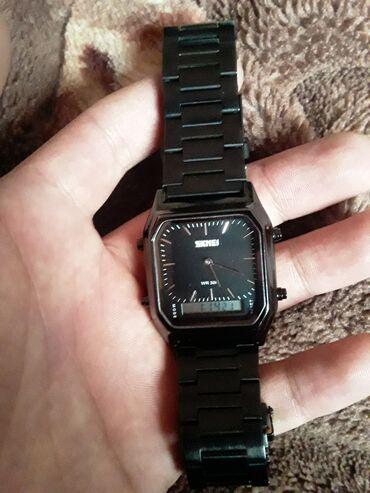 Продаётся часы Sknei WR30M
