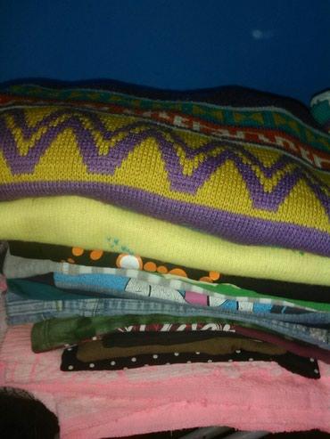 Dečija odeća i obuća - Smederevska Palanka: Paket stvari vel 14 sve kao novo. Duksevi, majice, dzemperi itd. Preko