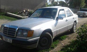 Mercedes-Benz 1992 в Жаркынбаев