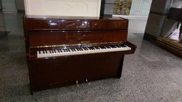 alətlər - Azərbaycan: Pianino - Avropa istehsalı professional Akustik və Elektron piano