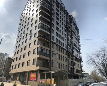 купли продажа авто в Кыргызстан: Элитка, 3 комнаты, 103 кв. м Бронированные двери, Лифт, Парковка