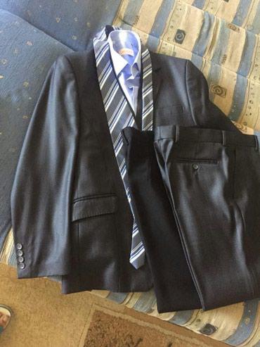 Продаю мужской костюм,размер 48, пр-во в Бишкек