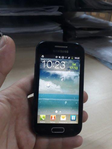 Xırdalan şəhərində Tecili satilir. Samsung 8160. Ela veziyyetdedi. Whatsap gedir. Donmur.