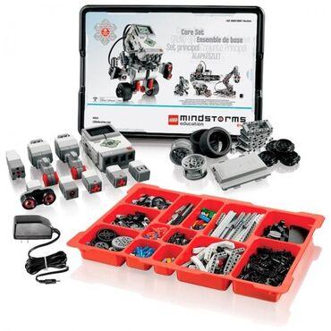 Lego Mindstorms ev3. 5 Наборов