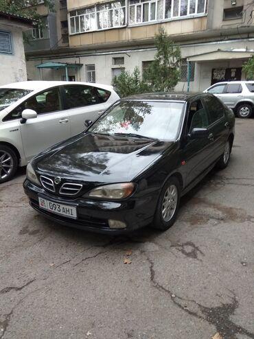 Nissan - Бишкек: Nissan Primera 2 л. 2003 | 180 км