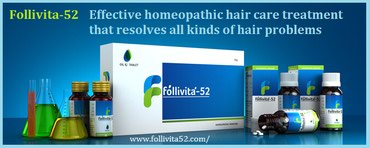 Follivita 52,Homeopathy is one of the oldest branches of science based
