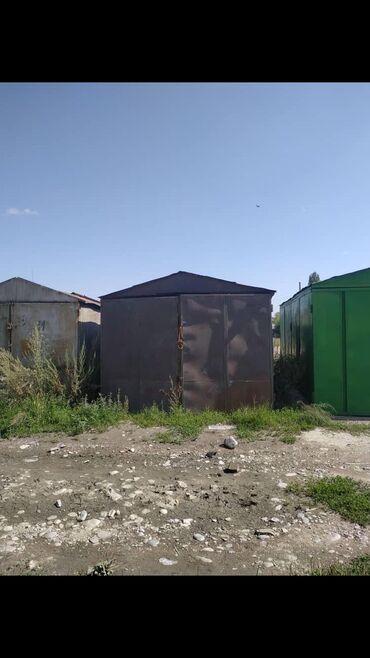 цена тир в Кыргызстан: Гараж в г. Каракол, в хорошем состоянии, цена договорная