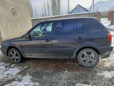 Volkswagen Golf 1.6 л. 1993   94348 км