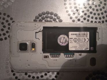 samsung galaxy s5 qiymeti teze - Azərbaycan: Samsung Galaxy S5 Duos 16 GB qara
