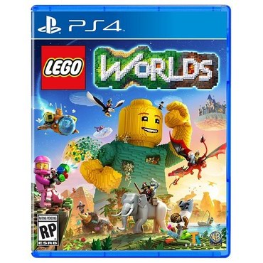 Bakı şəhərində Lego Worlds
