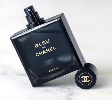 аромат для настоящих мужчин в Кыргызстан: Blue de chanel! Аромат для уверенных мужчин!