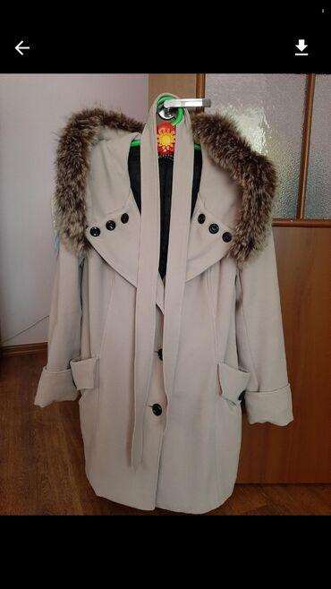 Срочно продаю Кашемировое пальто. Причина продажи: Я скинула вес, в