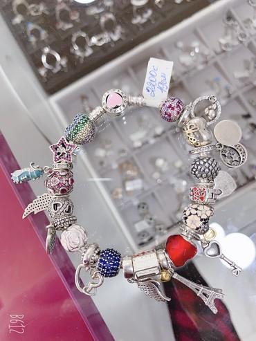 Новые шармы для браслета Pandora Серебро 925 Шармы от 350с до 700с