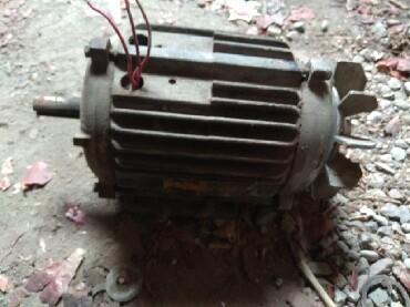 Другие товары для дома в Кант: Электродвигатель