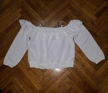 Ody bluza - Srbija: HM kosulja, bluza, majica, velicina 146, za 10-11 godina. Savrsena