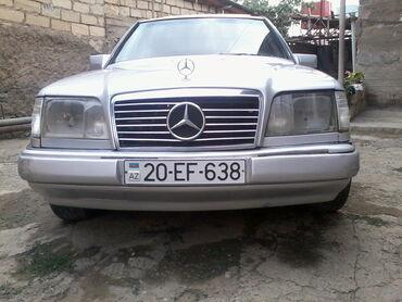 Mercedes-Benz - Gəncə: Mercedes-Benz E 230 2.3 l. 1989   352275 km