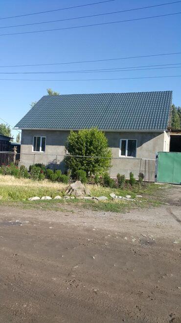 продам дом в токмаке в Кыргызстан: Продам Дом 120 кв. м, 6 комнат