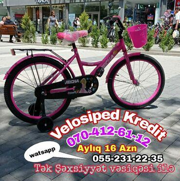 qış üçün uşaq paltoları - Azərbaycan: Velosiped 👉Kredit sifariş 📮🚲velsapet velasipet velosibet velosibed