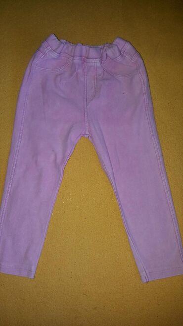 Farm - Srbija: Zara pantalone. 86 vel. kao nove