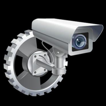 ip камера xiaomi в Азербайджан: Ip system